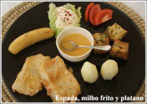 donde comer en Madeira