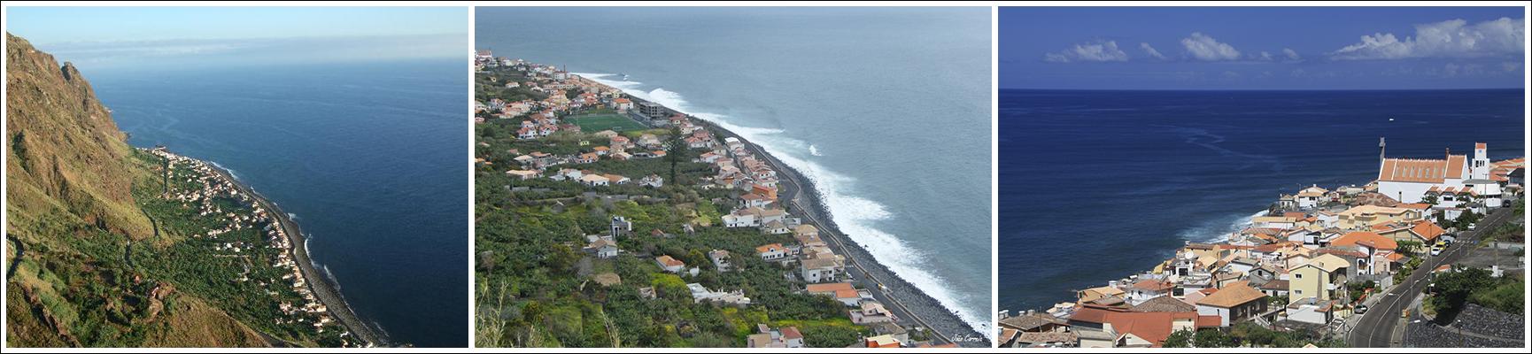 pueblos de madeira paul do mar