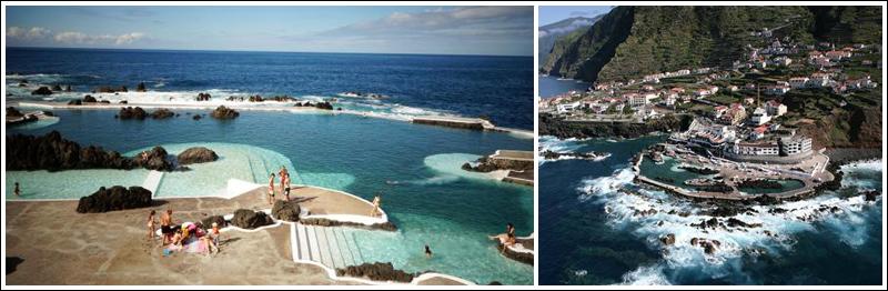 ver en Madeira
