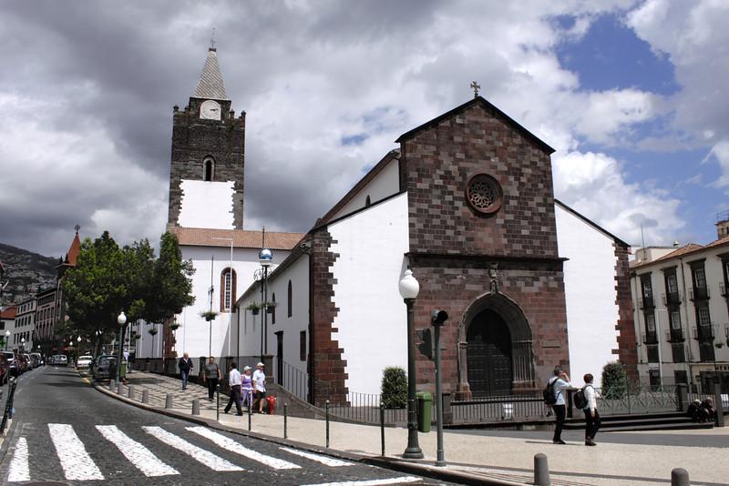 Catedral de Sé Funchal