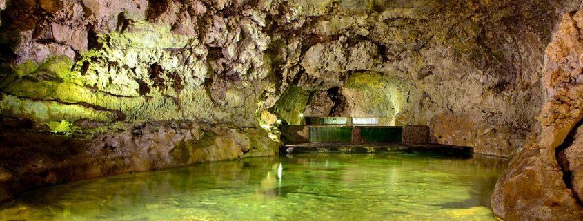 Cuevas de São Vicente