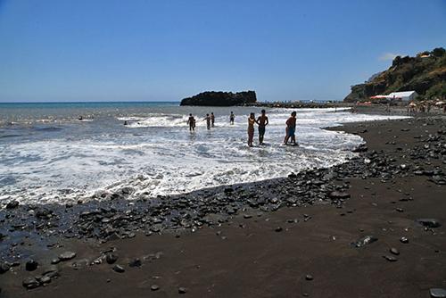 Playa Formosa Funchal Madeira