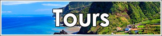 Madeira Banner Tours