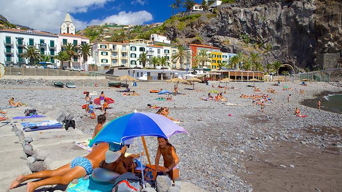 Ponta do Sol iv