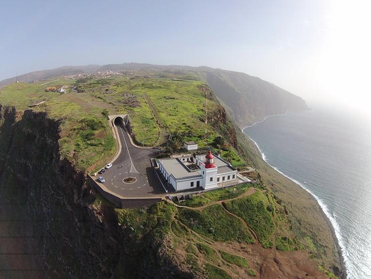 Ponta do Pargo
