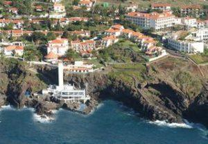 Dónde dormir y alojarse en Madeira - Visita Madeira